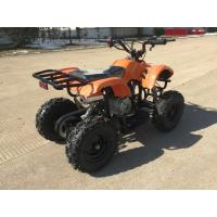 China Children Chain Drive 60CC Four Stroke Mini ATV With CE EPA Approval on sale