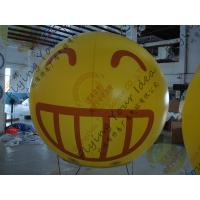 Quality Amazing Round Inflatable Advertising Balloon for sale