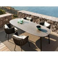 New design Patio Furniture chair Outdoor garden Furniture Poolside chair Manufactures