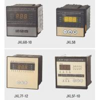 China Industrial Intellect Reactive Power Auto Compensation Controller DC 12V on sale