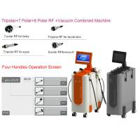 hot multipolar ultrasonic rf vacuum cavitation machine Manufactures