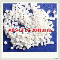 China Modified Plastics ABS/ High Temperature Resistant ABS Resin/Granule ABS on sale