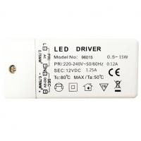 High PF 15W Constant Voltage LED Driver / LED Light Cup LED Driver Manufactures