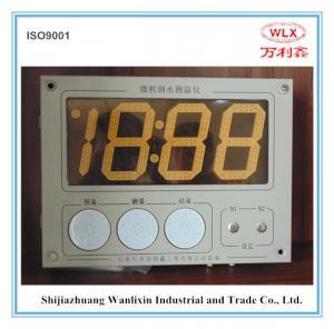 China Origin Digital Thermometer for molten steel temperature measurement Manufactures