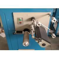 Thread Coning Yarn Rolling Machine Single Head Or Double Heads High Precision Manufactures