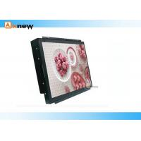 800nits IR touch  with Anti Glare Custom Monitor 1280x1024 ResolutionFor Kiosks Manufactures