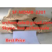 research chemical powder 5F-MDMB-2201 high quality good price Manufactures