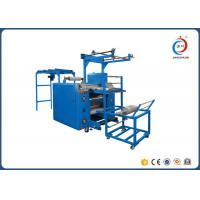 High Speed Rotary Oil Roller Heat Transfer Machine For Lanyard Printing Manufactures