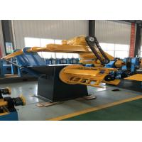 China Steel Coils Slitting Line, Metal Sheet Cutting And Slitting Machine For Carbon Steel Strip/ Sheet Metal Cutting Shears on sale