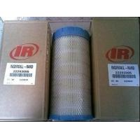 China Ingersoll-rand air compressor air filter replacement 39588470 on sale