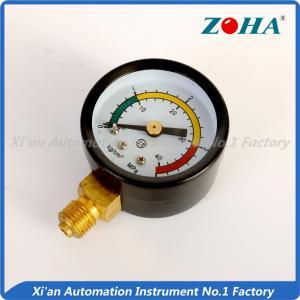 hydraulic pressure gauge Manufactures