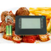 Instant Read Bluetooth Smoker Thermometer Bluetooth Cooking Thermometer Wireless Control Manufactures