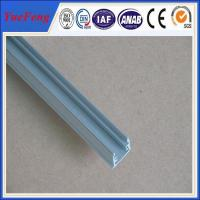 Good quality led aluminum profile for strip lamp Manufactures