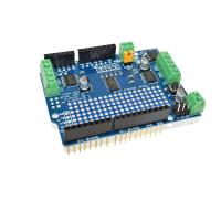 Factory Outlet TB6612FNG PWN Drive Module I2C IIC Replace L298N DC Motor Driver Stepper Motor Manufactures