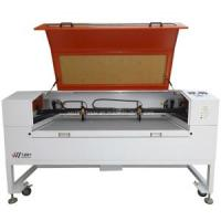 Acrylic Plastic Mould CO2 Dual Head Laser Cutting Engraving Machine (WZ14090DI) Manufactures