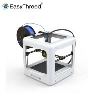 China Easthreed cheap price high performance and printing quality small size 3d printer Nano on sale