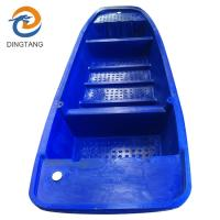 cheap flat bottom plastic fishing boats Manufactures