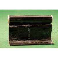 Self-adhesive Rubber And Bitumen Compound Waterproofing Membrane Manufactures