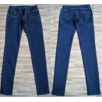 China stock fashion women jeans(JBT-500) on sale