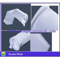 Dust Collector Screen Mesh Manufactures
