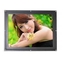 4:3 resolution 800x600 touchscreen high brightness 12.1 inch LCD monitor Manufactures