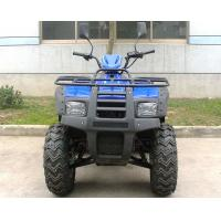 Full Automatic Liquid Cooled 250cc Atv Quad Bike With Qinqi Engine Manufactures