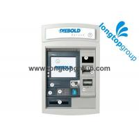 China Diebold OP740 Automatic Teller Machine Through The Wall Drive Up ATM Opteva 740 on sale