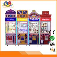 Classic Play Video Mini Cheap Adult Classic Electronic Arcade Games Coin Operated Game Machine Manufactures
