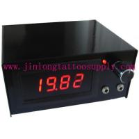 Tattoo power supply Manufactures