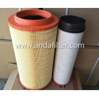 Buy cheap Good Quality Air Filter For SCANIA 1485592 ON Sell from wholesalers