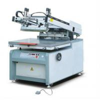 Flat Type High Precision Screen Printing Machine 800*1000mm Printing Board Manufactures