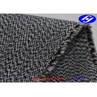 High Tensile Puncture Resistant Fabric Plain Weaving PE Composite Yarn With Cut Level 4 Manufactures