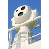 Shore Based Boat Surveillance System , Electro Optics Coastal Security Systems Manufactures