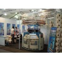OEM Single Circular Knitting Machine High Production For Knitting Upscale Lining Manufactures
