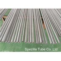 ASTM A312 TP304L 1/2 inch SCH 5S Tig Welded Stainless Steel Tube Manufactures
