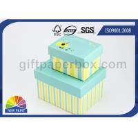 Handmade Paper Box Recycled Cardboard Packaging Box For Small Products and Gift Manufactures