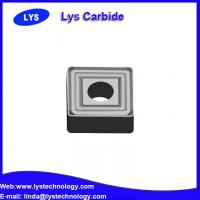 Carbide indexable inserts Manufactures