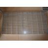 Buy cheap ASTM A6 Walkway Mesh Grating Galvanized Steel Grating Floor Anti Slip from wholesalers