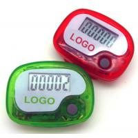 Pedometers Manufactures