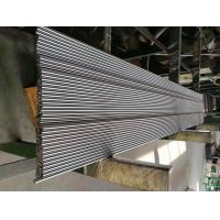 Buy cheap Welded 800H Inconel Pipe UNS N08810 High Electrical Conductivity ASTM B407 B514 from wholesalers