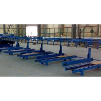 Buy cheap Customized Roof Sheet Automatic Stacker Roll Forming Machine Parts from wholesalers