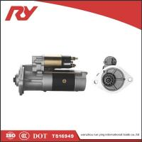 24V 5KW 11T Auto Parts Electric Vehicle Starter Motor Replacement For Mitsubishi M008T87171 ME049303 6D34 Manufactures
