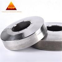 Glass Fiber Industrial Cobalt Chrome Alloy Centrifugal Casting Wear Resistance Manufactures