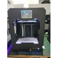 High Temperature F160 PEEK 3D Printer Metal Frame 3d Printer 1.75mm Filament Diameter Manufactures