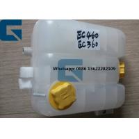 Clear Volvo Digger Parts Water Expansion Tank For EC360 EC460 7336823 Manufactures