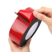 Double sided tape pe foam mounting sticky tape for Arts and Craft for sale