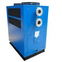 Small Cold Loss Refrigerated Compressed Air Dryer Stable Condensing Pressure Manufactures