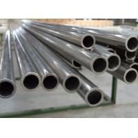 DIN 1629 Cold Drawn Precision Seamless Tubes applied in automotive muffler Manufactures