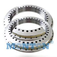YRTS460 Rotary Table Bearings Yrts Series Industrial Turntable Bearings Manufactures