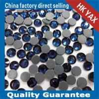 dmc hot fix rhinestone for dresses;dmc rhinestones hot fix;dmc hotfix rhinestone applique Manufactures